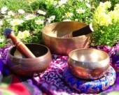 Relaxation Guidée aux bols tibétains